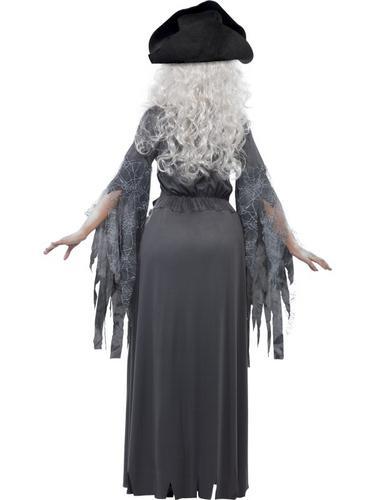 Ghost Ship Princess Costume Thumbnail 2