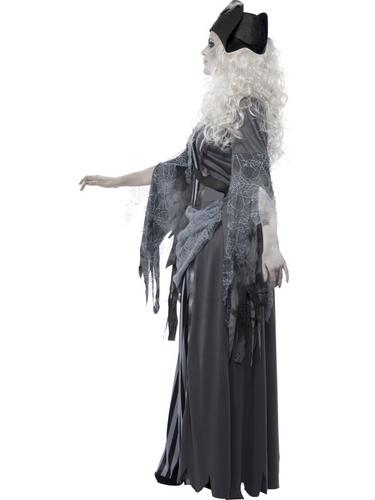 Ghost Ship Princess Costume Thumbnail 3
