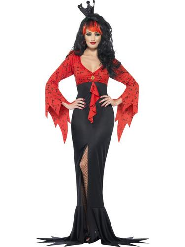 Evil Queen Costume Thumbnail 1