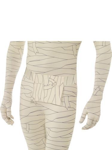 Mummy Second Skin Costume Thumbnail 3
