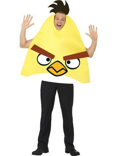 Angry Birds Costume Thumbnail 1