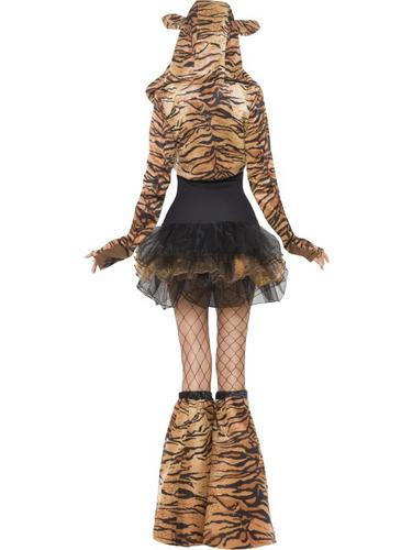 Fever Tiger Costume Thumbnail 3