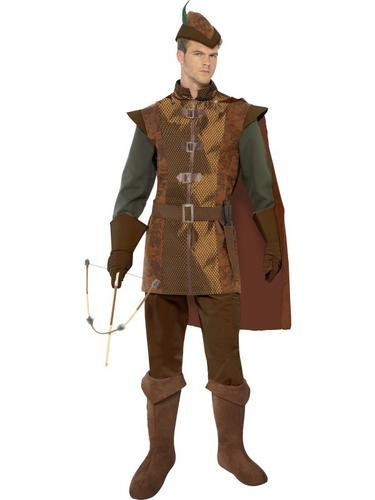 Storybook Prince Costume Thumbnail 1