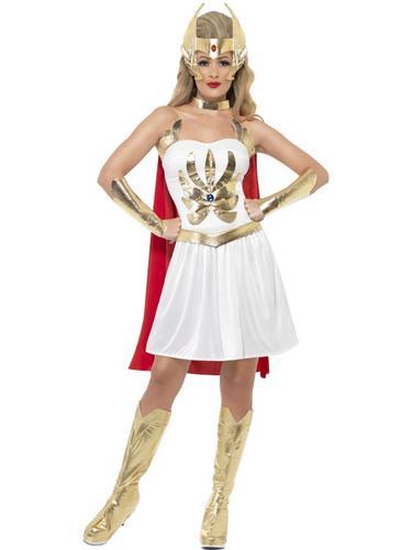 She Ra Costume Thumbnail 1