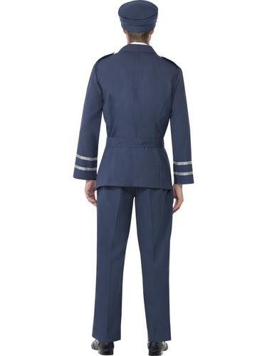 WW2 Air Force Captain Costume Thumbnail 2