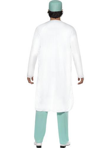 Doctor Costume Thumbnail 2