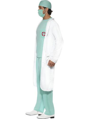 Doctor Costume Thumbnail 3