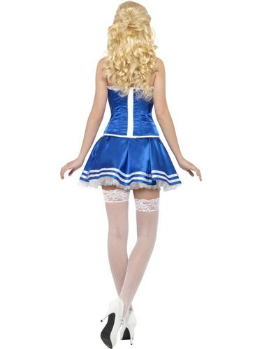 Fever Boutique Sailor Costume Thumbnail 3