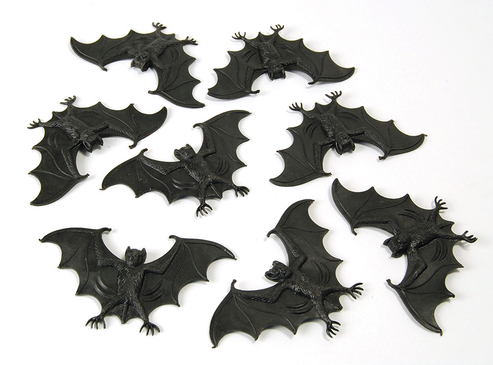 Scary Creatures. Bats