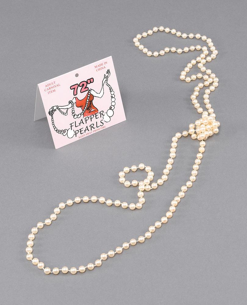 Flapper Beads