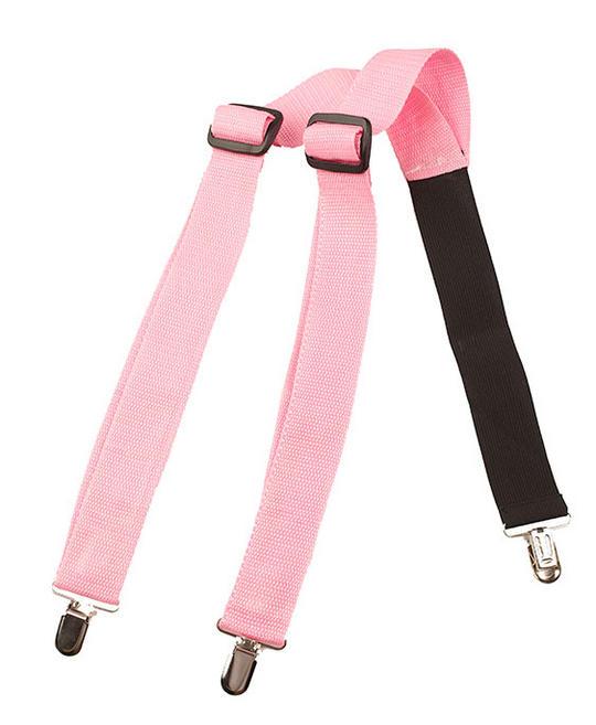 Braces, Pink Thumbnail 1