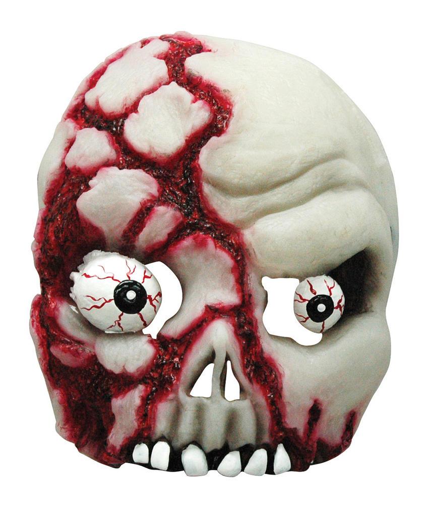Bloody Skull GID