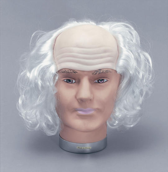 Old Man Wig Thumbnail 1