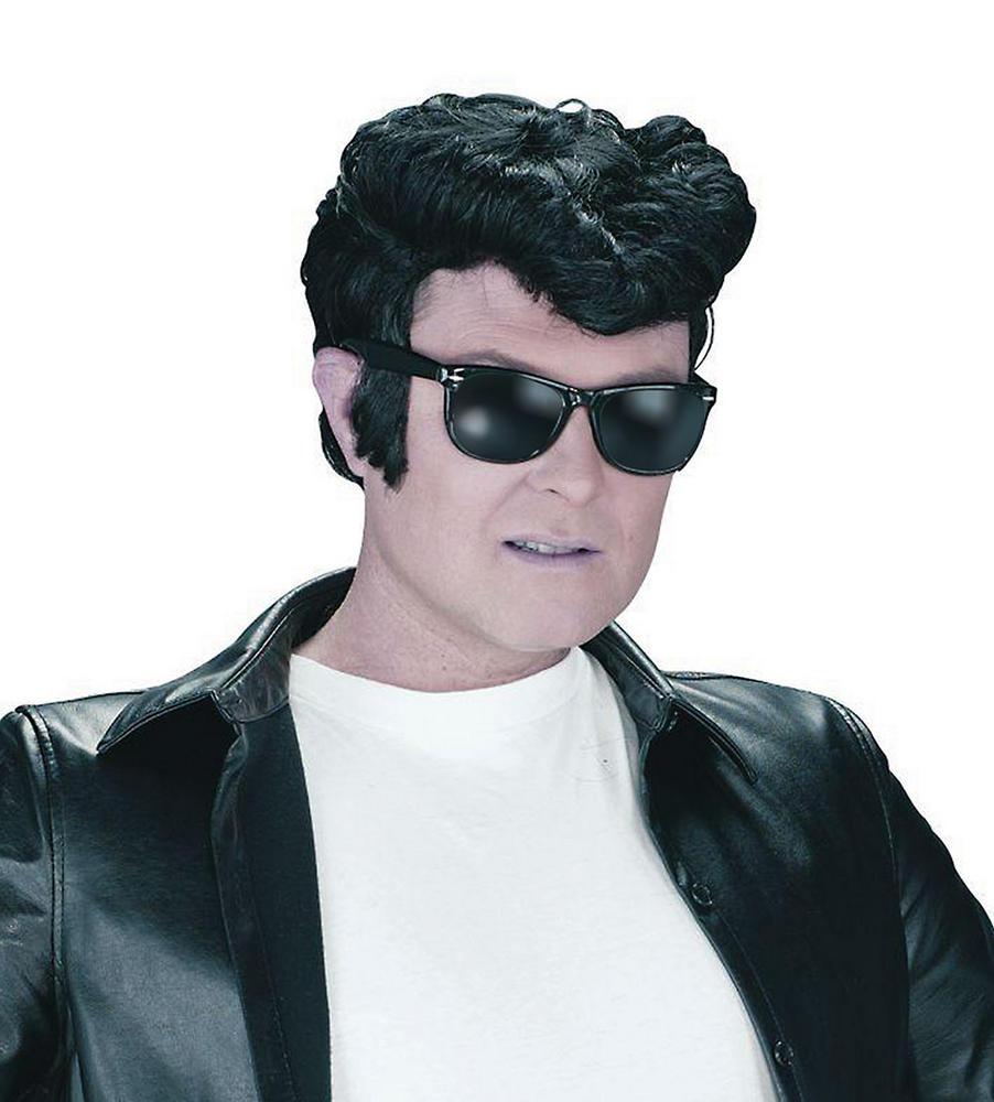 Greaser Wig