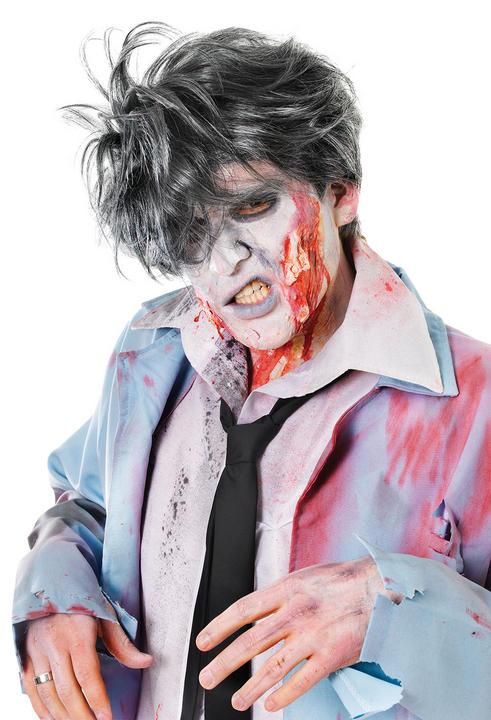 Zombie Male. Spikey Thumbnail 1