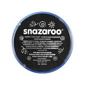 Snazaroo Black 18 ml Tubs