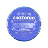 Snazaroo Sky Blue 18ml Tubs