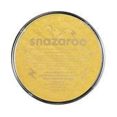 Snazaroo Gold 18 ml Tubs
