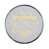 Snazaroo Silver 18ml Tubs