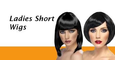 Short Wigs
