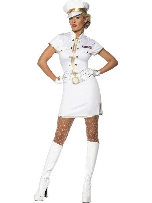 Sexy sailor fancy dress