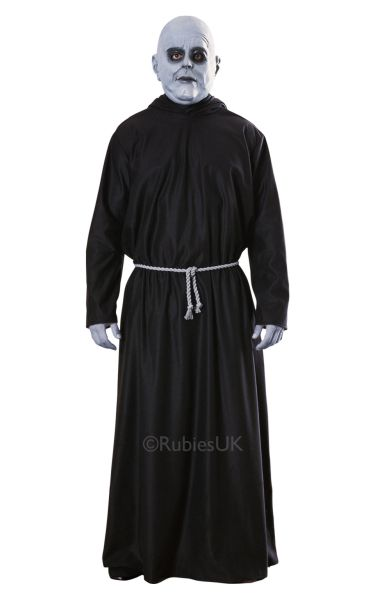 Uncle Fester Fancy Dress Costume
