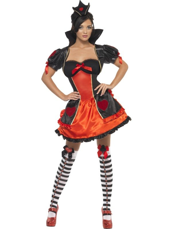 Fairytale Queen Costume