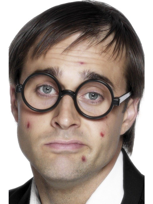 Schoolboy Specs
