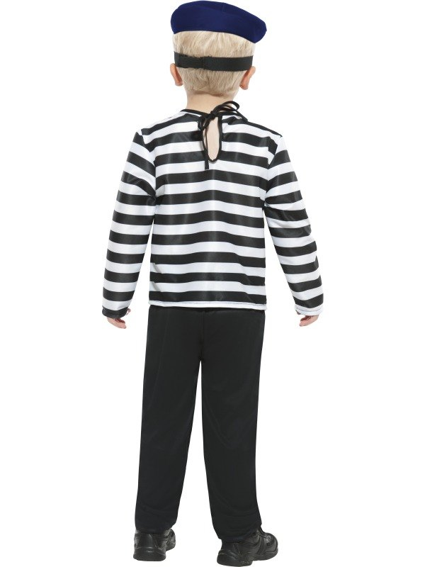 Robber Boys Fancy Dress Costume Party Outfit///SALE! Kids Cat Burglar Thief / Robber Boys Fancy Dress Costume Party Outfit  sc 1 st  Wonderland Party & Robber Boys Fancy Dress Costume Party Outfit///SALE! Kids Cat ...