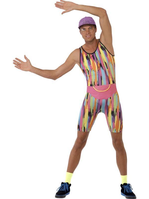 Mr Energizer Costume