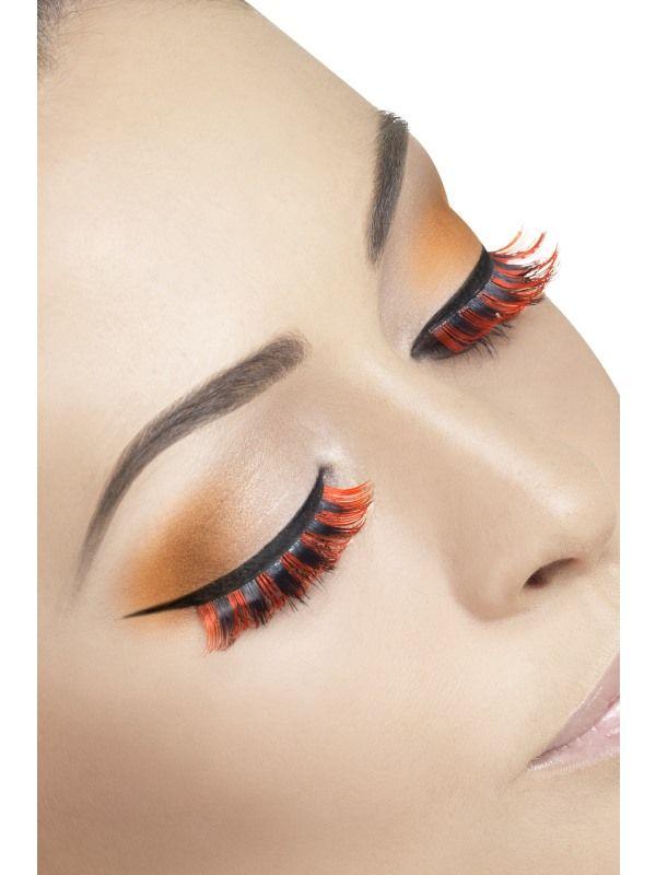 Eyelashes, Short