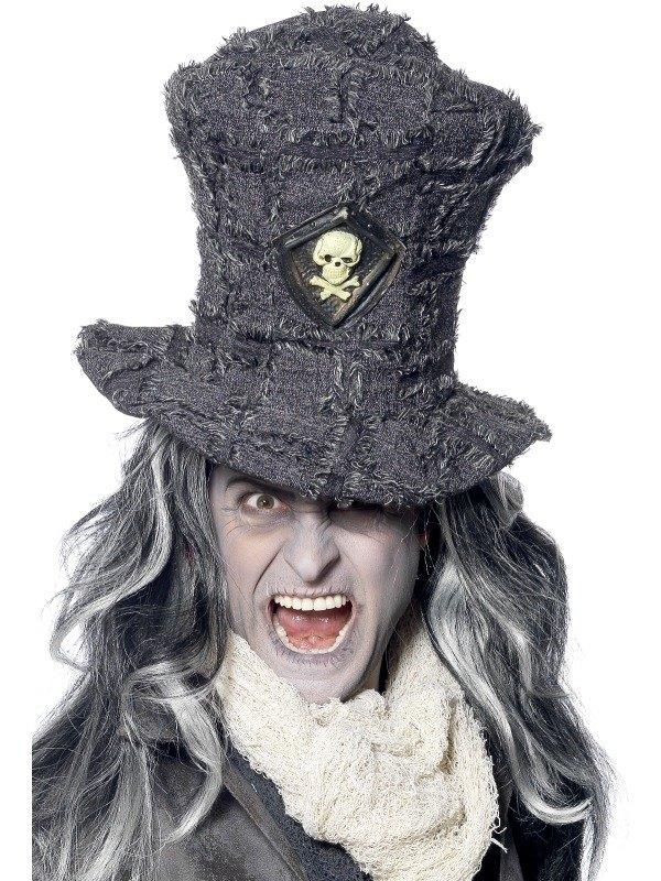 Gravedigger Top Fancy Dress Hat