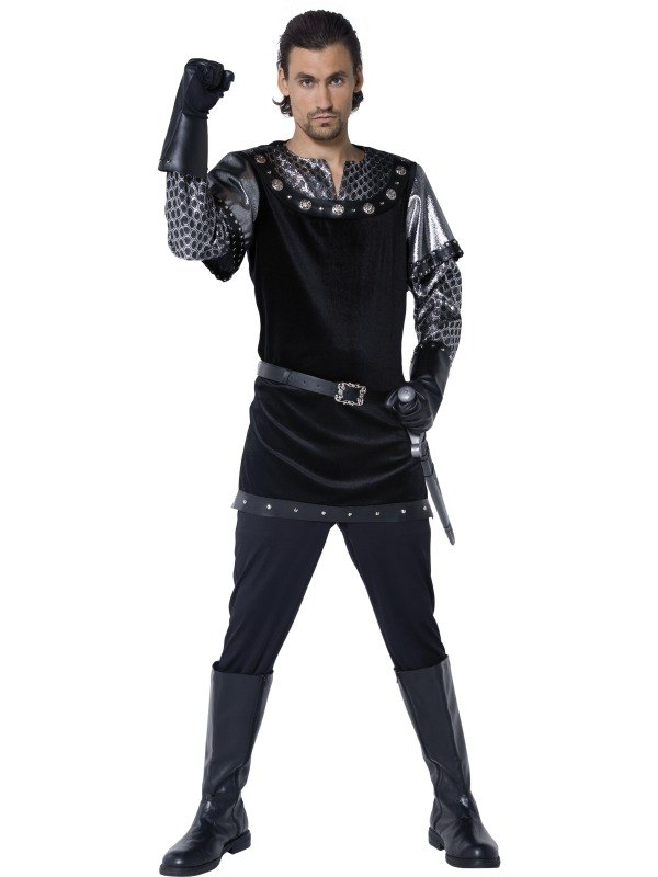 Sheriff of Nottingham Fancy Dress Costume