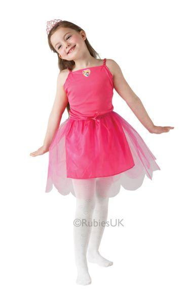 Princess Ballerina Bag