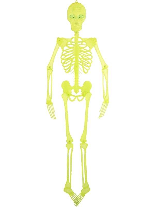 Skeleton Hanging Decoration