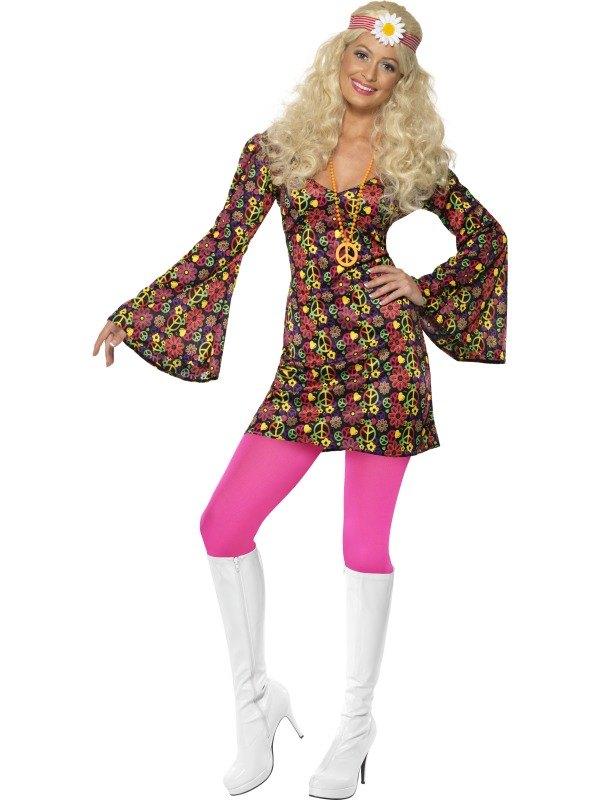 1960s CND Fancy Dress Costume