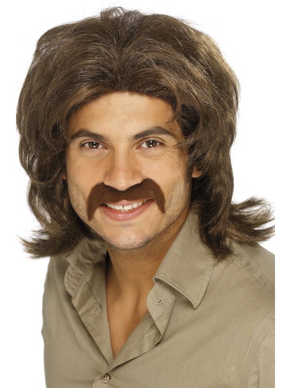 70's Retro Wig