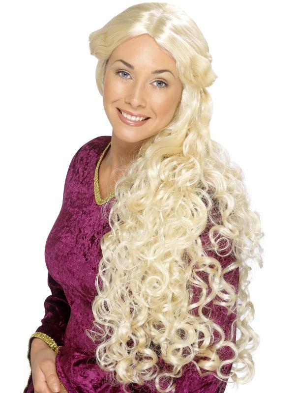 Renaissance Wig