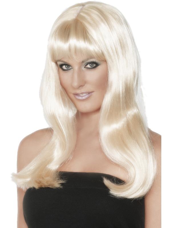 Mystique Wig Blonde