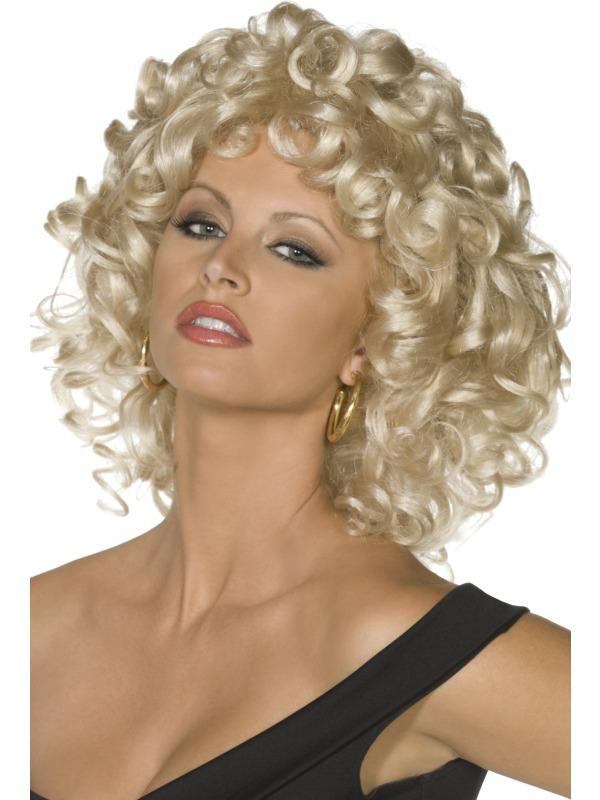Sandy Last Scene Wig