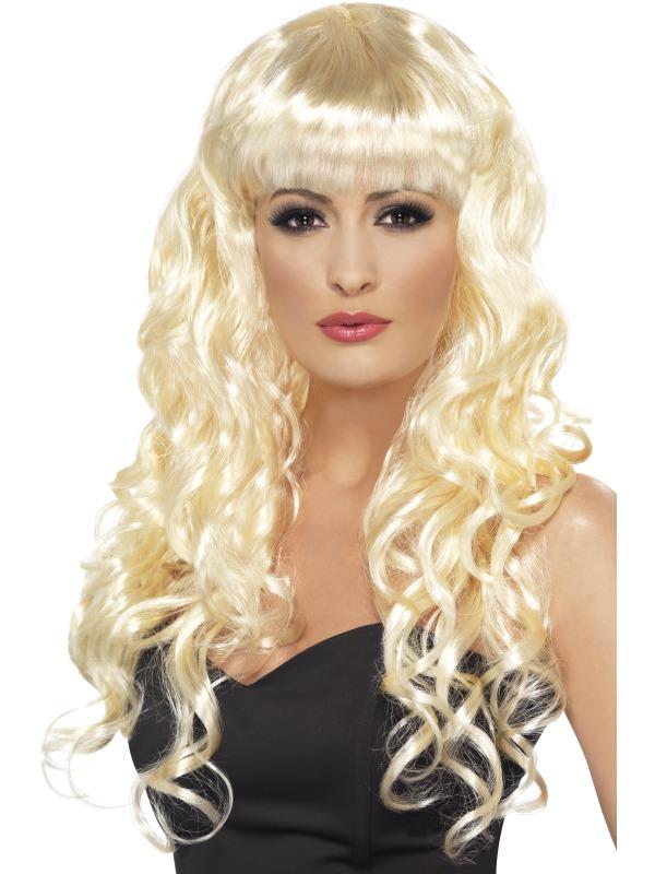 Siren Wig Blonde