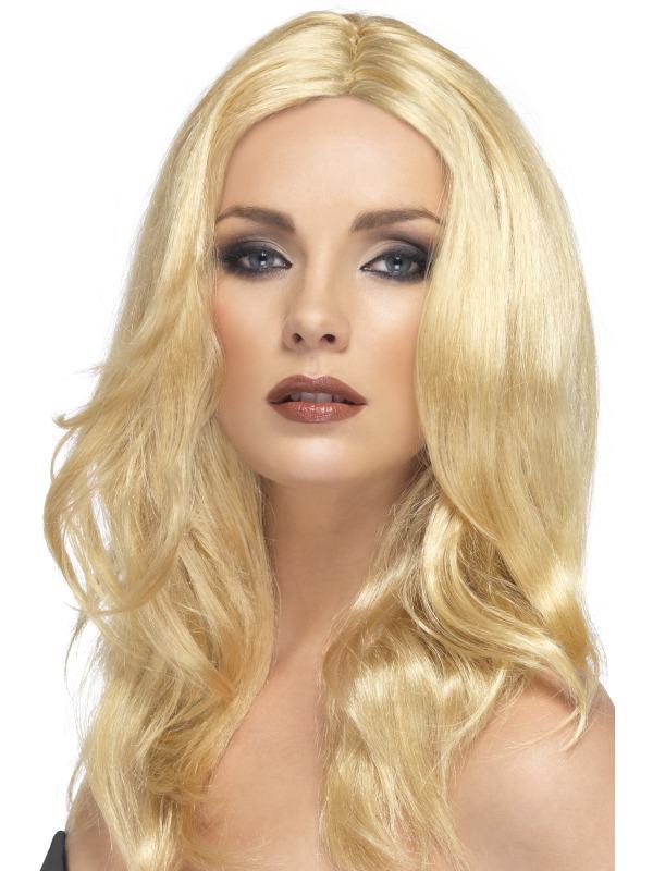 Superstar Wig Blonde