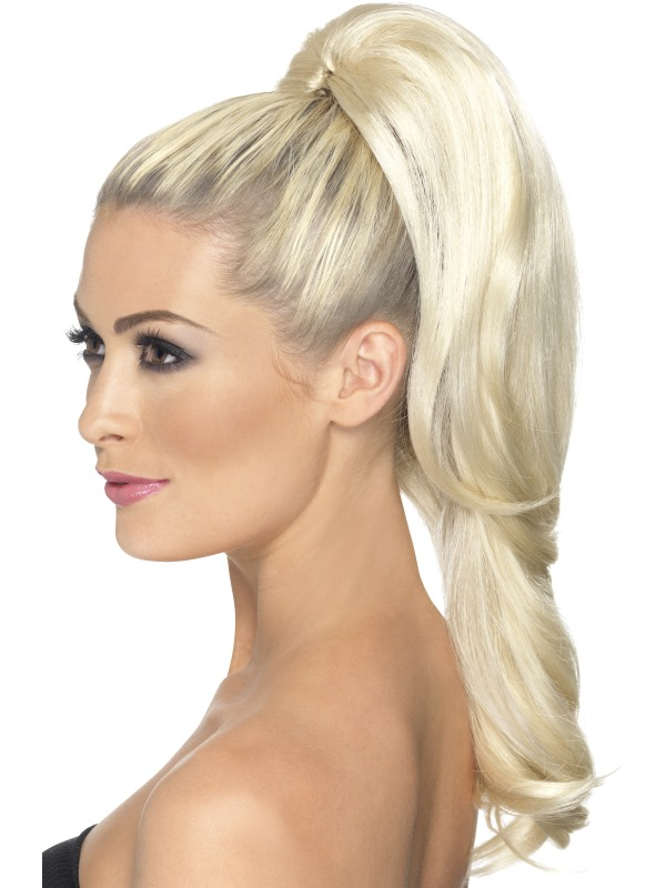 Divinity Hair Extension Blonde