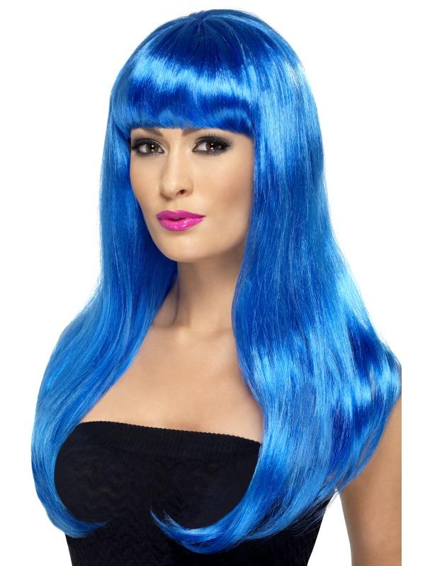 Babelicious Wig Blue
