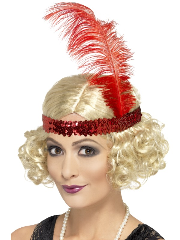 Charleston Wig