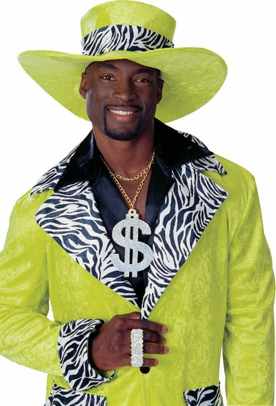 Dr. Styles Fancy Dress Hat