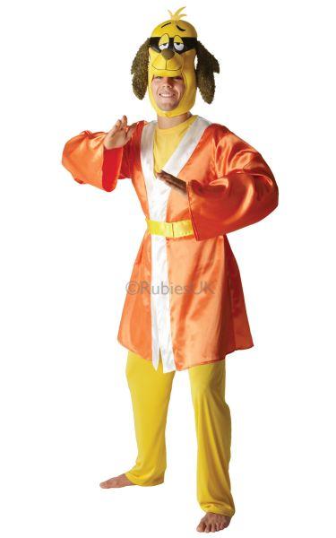 Hong Kong Phooey Fancy Dress Costume