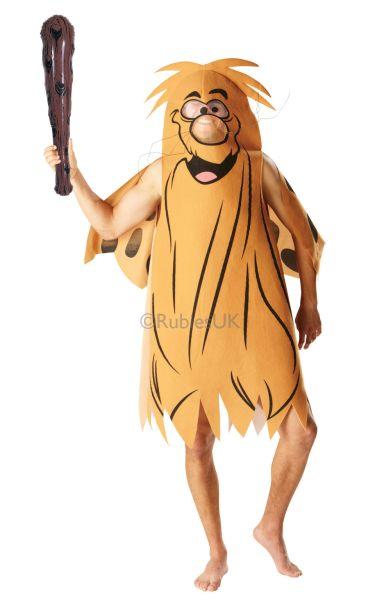Captain Caveman Fancy Dress Costume