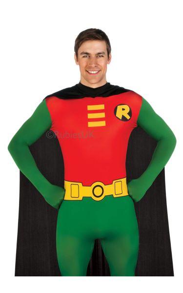 Robin 2nd Skin Costume