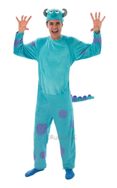 Sulley   Adult